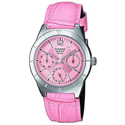 Часы наручные Casio Collection LTP-2069L-4AVEF