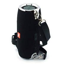 Беспроводная портативная акустичиская система Bluetooth колонка сабвуфер JBL Xtreme mini Черная, фото 3