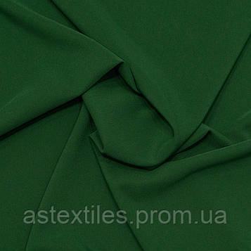Креп-костюмка Барбі (зелена темна)