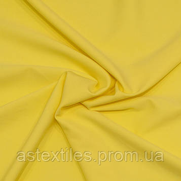 Креп-костюмка Барбі (жовта)