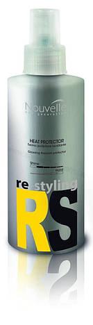 Термозащитный спрей для волос Nouvelle Heat Protector 150 мл, фото 2