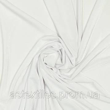 Оксамит (білий)