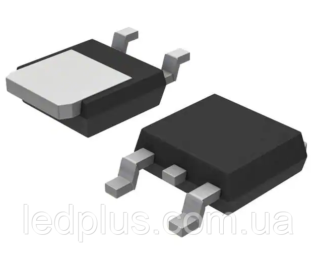 Транзистор IRLR2905 N-канал 55В 42А D-Pak лог.