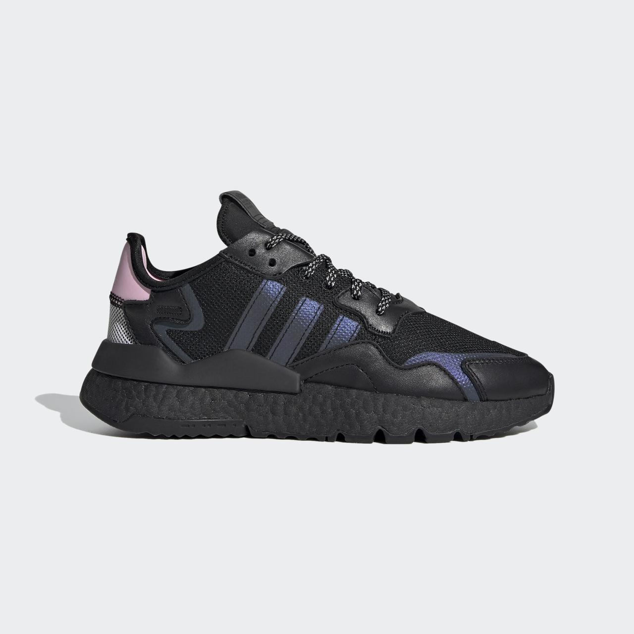 Кроссовки Adidas Nite Jogger (EG7943) оригинал