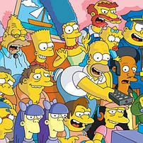 Симпсоны \ The Simpsons