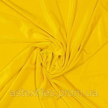 Оксамит (жовтий)