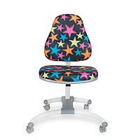 Детское кресло Comf-Pro Happy Chair black kaledoscop (K639 PH)