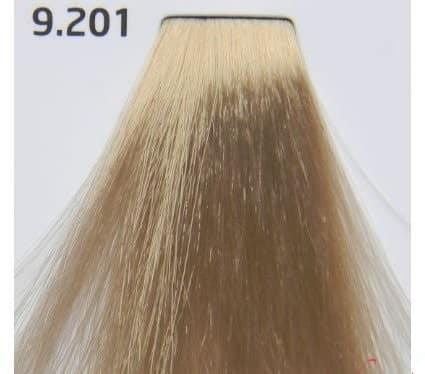 Краска для волос 9.201 Nouvelle Smart Серебряная луна 60 мл
