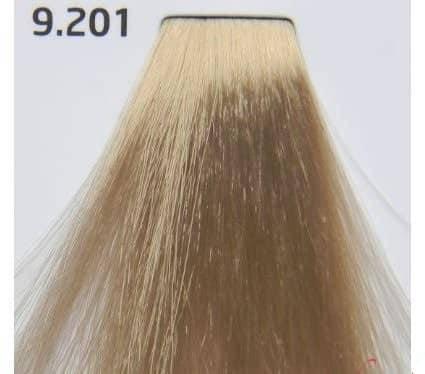 Краска для волос 9.201 Nouvelle Smart Серебряная луна 60 мл, фото 2
