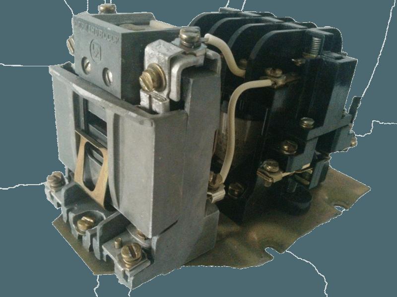 Пускатель ПМЕ-112 380В