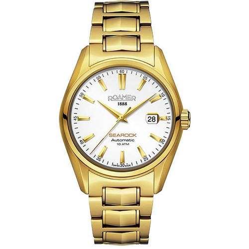 Часы наручные Roamer 210633 48 25 20