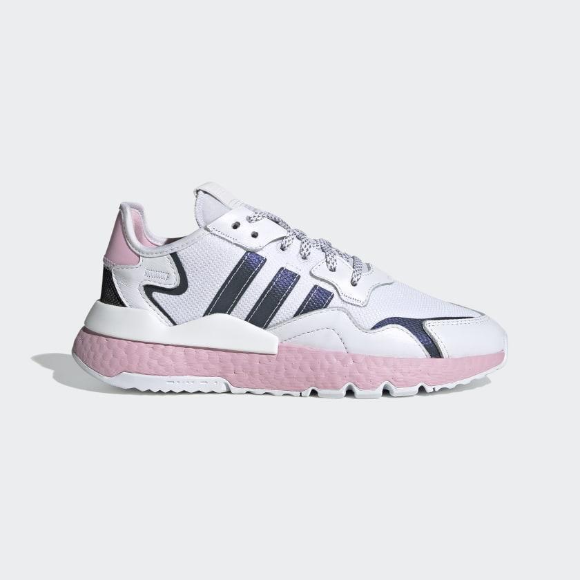 Кроссовки Adidas Nite Jogger (EG7942) оригинал