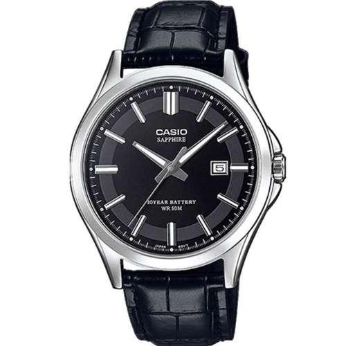 Часы наручные Casio Collection MTS-100L-1AVEF