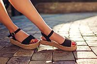 Стильные сандалии: какие они?