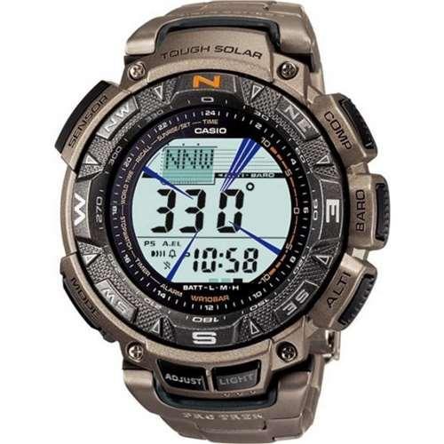 Часы наручные Casio Pro-Trek PRG-240T-7ER