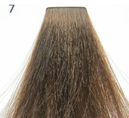Краска для волос 7 Nouvelle Smart Блондин 60 мл, фото 2