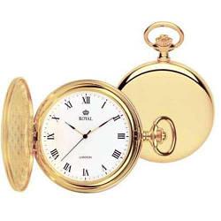Часы карманные Royal London 90021-02