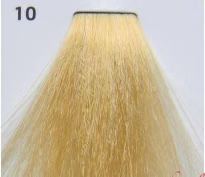 Краска для волос 10.720 Nouvelle Smart Платиновый-коричнево фиолетовый блондин 60 мл, фото 2
