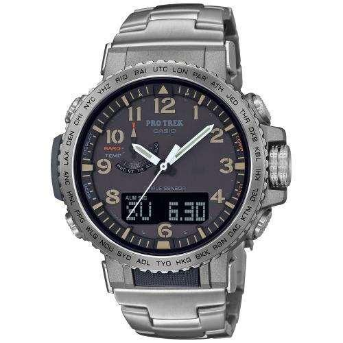 Часы наручные Casio Pro-Trek PRW-50T-7AER