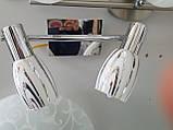 Світильник настінно - стельовий Manavgat-2, фото 2