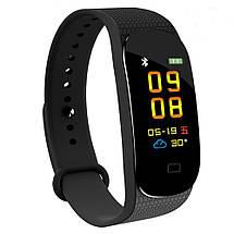 Фитнес браслет M5 Band Smart Watch Bluetooth 4.2, шагомер, фитнес трекер, пульс, монитор сна (Люкс копия ), фото 3