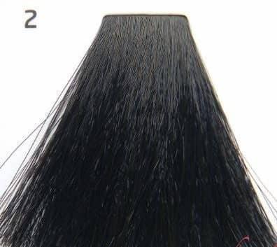 Краска для волос 2 Nouvelle Smart Очень темно-коричневый 60 мл, фото 2