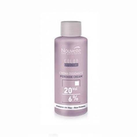 Окислительная эмульсия 3% Nouvelle Cream Peroxide 100 мл, фото 2