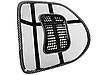 Упор поясничный Seat Back сетка, поддержка поясницы, для спины, фото 2