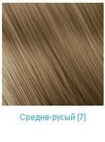Краска для волос 7 Nouvelle Hair Color Средне-русый 100 мл