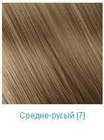 Краска для волос 7 Nouvelle Hair Color Средне-русый 100 мл, фото 2