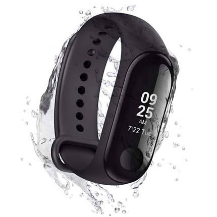Фитнес-часы М3 Original, смарт браслет smart watch, треккер, сенсорные фитнес часы, фото 2