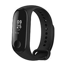 Фитнес-часы М3 Original, смарт браслет smart watch, треккер, сенсорные фитнес часы, фото 3