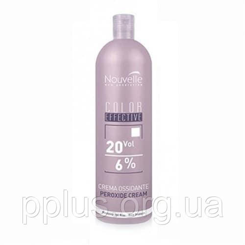 Окислительная эмульсия 9% Nouvelle Cream Peroxide 1000 мл
