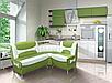 Кухонный уголок Самба Модерн, фото 2
