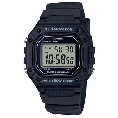Часы наручные Casio Collection W-218H-1AVEF