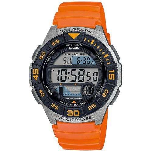 Часы наручные Casio Collection WS-1100H-4AVEF