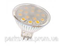 Диодная лампа мр16 010-H MR16 3W