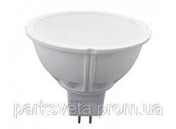 Лед лампа 011-N MR16 6W