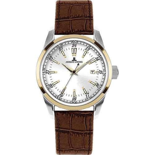 Часы наручные Jacques Lemans 1-1444F