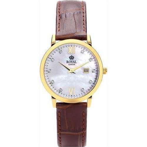 Часы наручные Royal London 21199-03