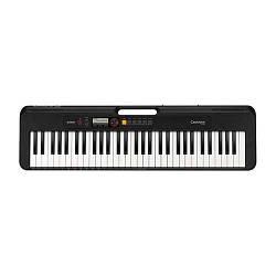 Синтезаторы и фортепиано Casio CT-S200BKC7