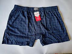 Чоловічі шорти (сімейні труси батал 5,6,7) Марка «CASTOM» арт.58002