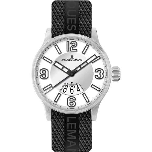 Часы наручные Jacques Lemans 1-1729B