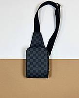 Сумка-мессенджер Louis Vuitton (Луи Виттон) арт. 14-03, фото 1