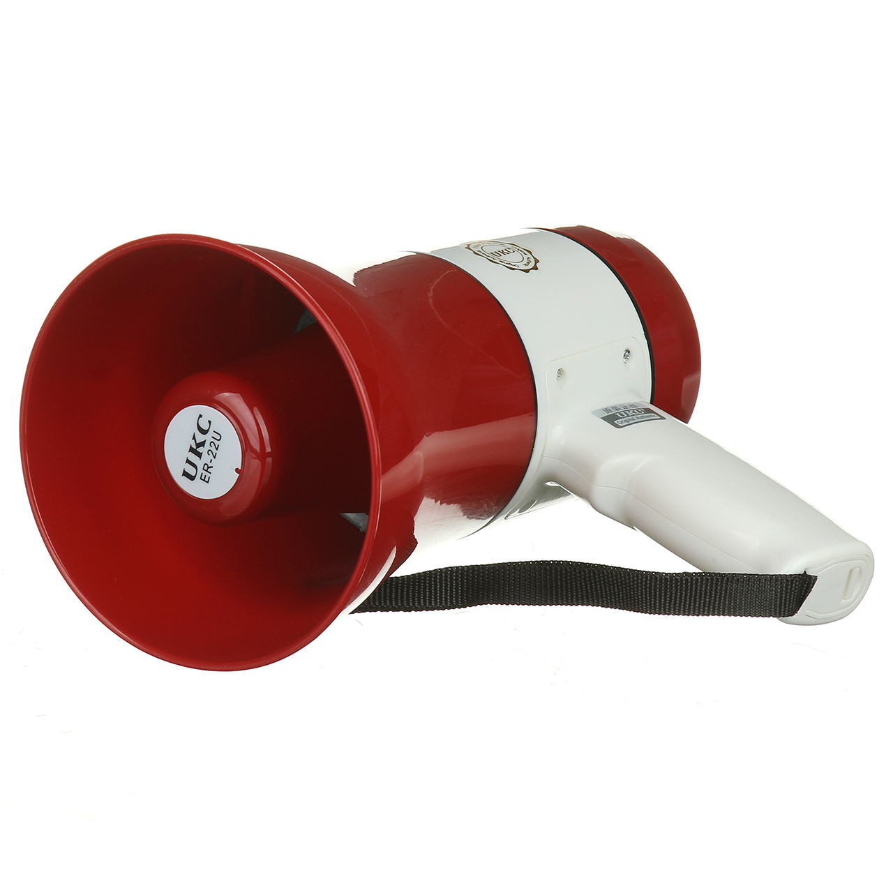 Громкоговоритель мегафон ручной рупор Megaphone ER 22 (гучномовець мегафон ручний)