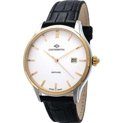 Часы наручные мужские Continental 12206-GD354130