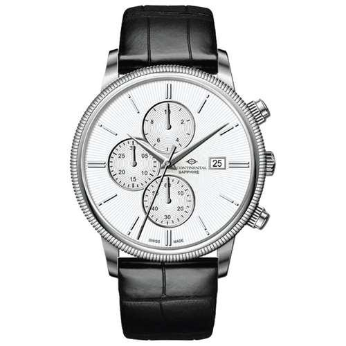 Часы наручные мужские Continental 15201-GC154130