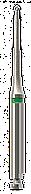 Бор твердосплавный H1SNL-006-RAXL для эндодонтического лечения