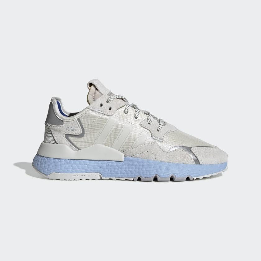 Кроссовки Adidas Nite Jogger (EE5910) оригинал