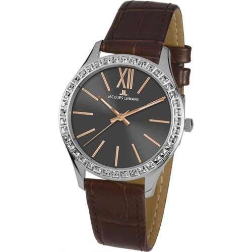 Часы наручные Jacques Lemans 1-1841ZF